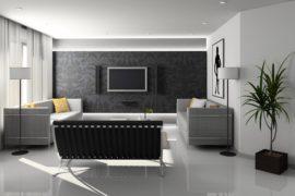Residential Deep Clean
